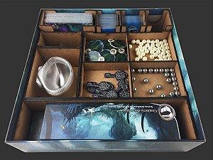 Organizador (Insert) para Abyss