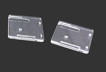 Kit Bases de Acrílico para Santuário do Crepúsculo