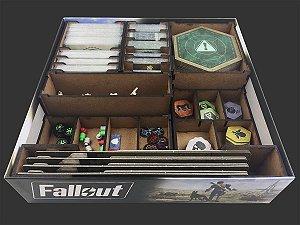 Organizador (Insert) para Fallout