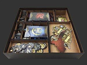 Organizador (Insert) para Game of Thrones - Mãe de Dragões