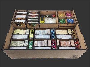 Organizador (Insert) para Ultima Fortaleza