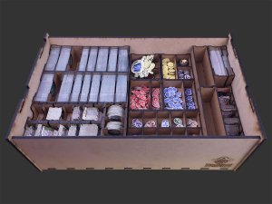 Caixa Organizadora Big Box para Eldritch Horror