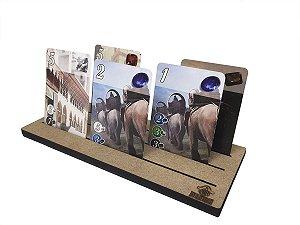 Card Board - Organizador para mesa de jogos