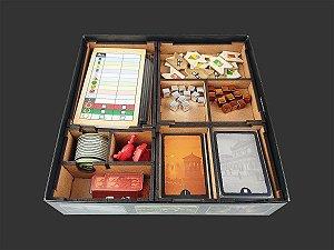 Organizador (Insert) para 7 Wonders Duel - Modelo 2