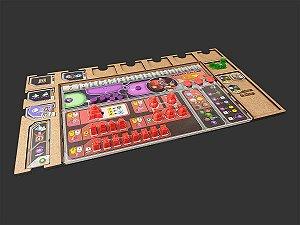 Kit Dashboard para Projeto Gaia (5 unidades) - SEM CASE