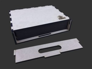 Case para Kit Dashboard para Elder Sign (8 unidades)
