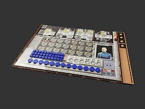 Dashboard unitário para Eclipse