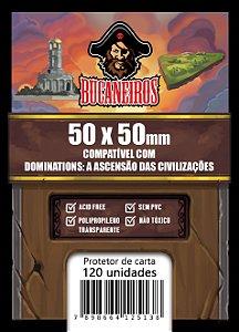 Sleeve Customizado - Dominations: A Ascensão das Civilizações (50x50)