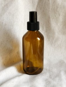 Vidro Spray 200ml - Linha JS