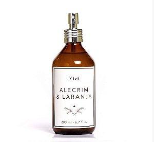 Spray Terapêutico Alecrim & Laranja - 130ml