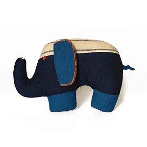Elefante Chetan Azul