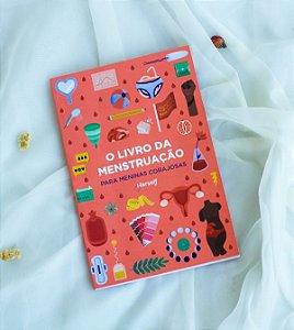 O Livro da Menstruação