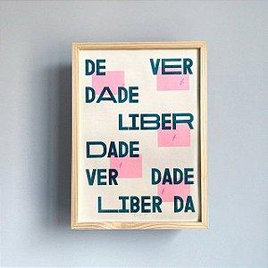 Print A3 - Liberdade
