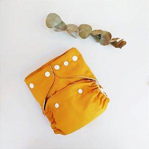 Ecofralda Pocket - Mostarda
