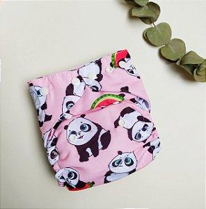 Ecofralda Pocket - Panda