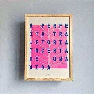 Trajetória   Print