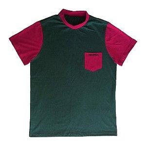 Camiseta Misturinha