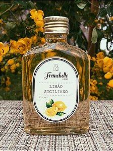 Licor de Limão Siciliano