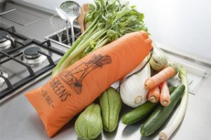 Sacos para conservar Legumes