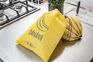 Sacos para conservar Banana