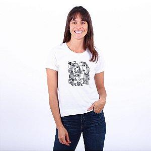 Camiseta Tanya