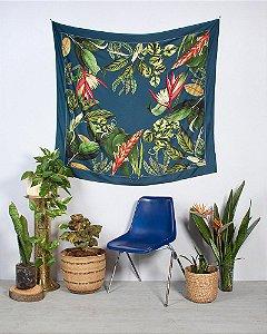Bandeira Jardim Noturno