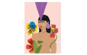 Print | Ancestrais