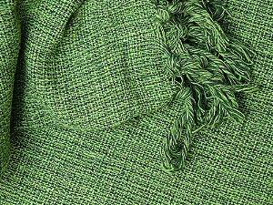 Manta Verde tamanho P