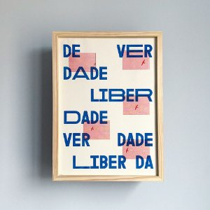 Liberdade | Print
