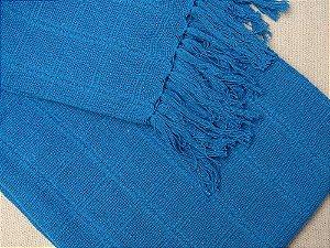 Xale Azul