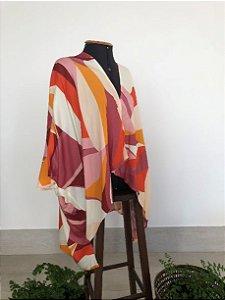 Kimono Curto kmc0062