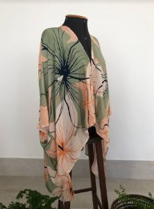 Kimono Curto kmc0015