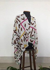 Kimono Curto kmc0007