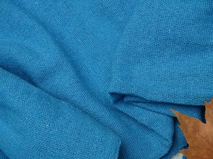 Manta Azul Claro tamanho P