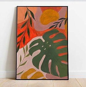 Abstrato | Print
