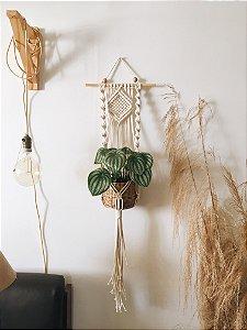 Hanger de parede Cerejeira