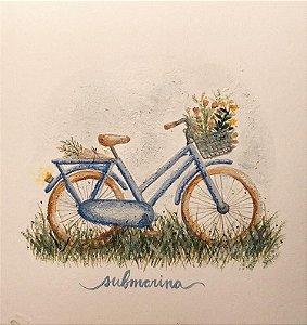 Print Bicicleta