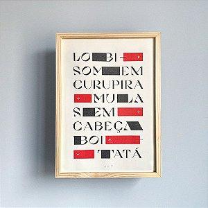 Folclore   Print