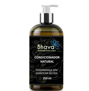 Condicionador natural para cabelos 250ml