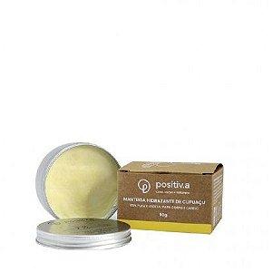 Manteiga Hidratante de Cupuaçu 90g