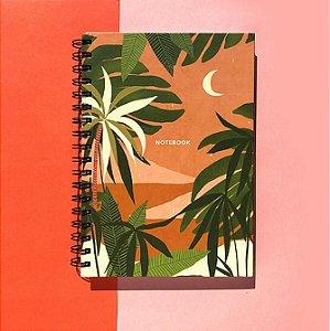 Caderno Luar