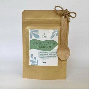 Argila Verde Premium