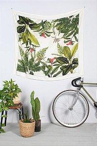 Bandeira Botânica
