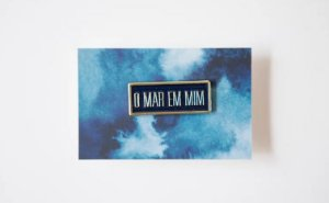PIN | O Mar Em Mim