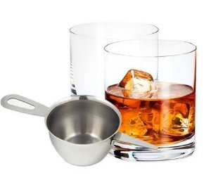 Dosador de Bebida 40ml - ALLISSAN