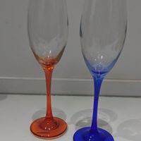 Taça Selection Champagne - CISPER