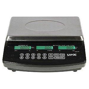 Balança Computadora Acqua 15Kg - UPX