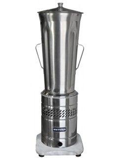 Liquidificador Industrial 4Lts Bivolt Baixa Rotação - METVISA