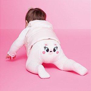 Meia Legging Baby (0 A 5 MESES)- Puket