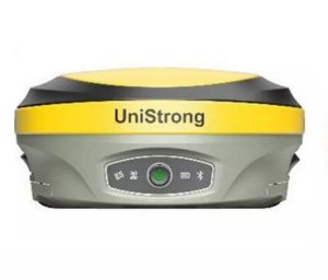Par de Receptores GNSS RTK  G970 II Pro com rádio externo